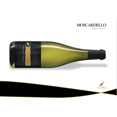 MOSCARDELLO IGP 75 CL