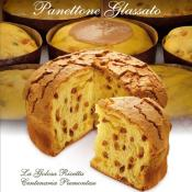 PANETTONE GLACE 750G